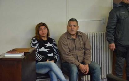 Condenaron a un villamariense y a su concubina por vender drogas