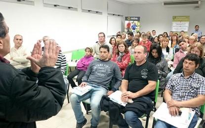 Jornada Preventiva de Salud Integral en Atilra