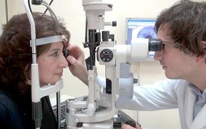Curso de Biomicroscopía destinado a contactólogos