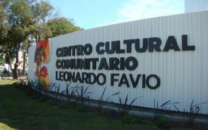 Brindarán charla gratuita sobre intercambio cultural en el Centro Favio