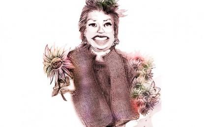 Edith Vera: a 90 años de su nacimiento