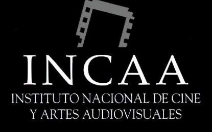 Exitos nacionales en Espacio INCAA