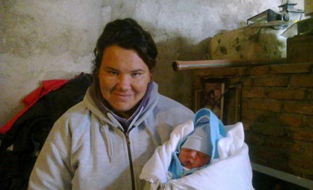 Murió la joven mamá que había recibido el primer kit de Qunita