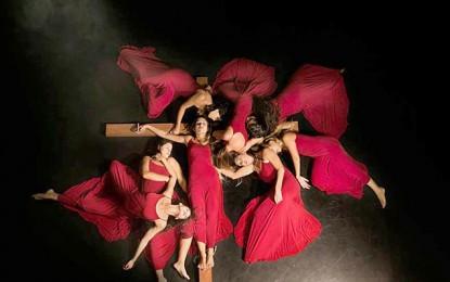 "Selección – ""Insurrectas"" se presentará en septiembre en el Festival Internacional de Videodanza de Buenos Aires"