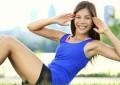 Actividad física:nunca  es tarde para empezar