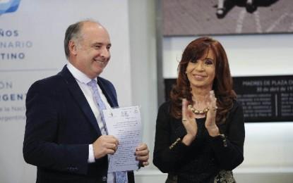 Cristina refinanció deudas que tienen 17 provincias