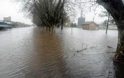 Siembra directa e inundaciones