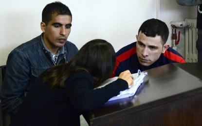 Cinco años de prisión para dos de los tres autores de cuantioso robo