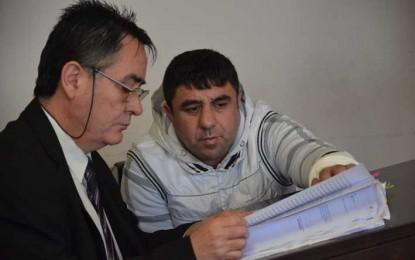 Cinco años de cárcel en la sexta condena a Luis Eduardo Manna