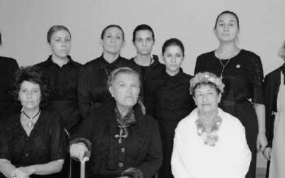 Elenco local estrena la gran obra de Lorca