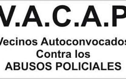 """Como en otros puntos de la provincia, desde las 17 se realizará  la """"Marcha de la Gorra"""" en Villa María"""