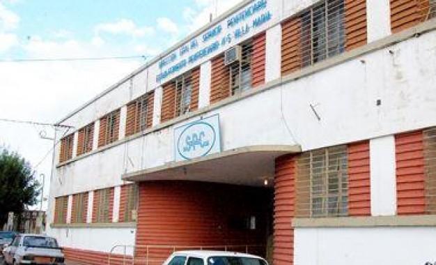 Asociación ilícita en la cárcel