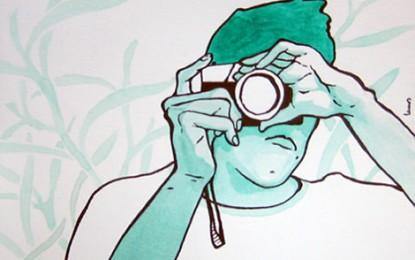 Enseñan Fotografía a alumnos rurales