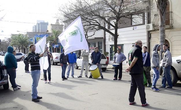 Trabajo obligó a dar marcha atrás con los 27 despidos en la ex-Nestlé