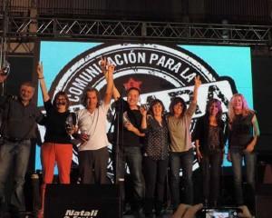 El canal Acequia, de Mendoza, se llevó la mayoría de los premios del festival