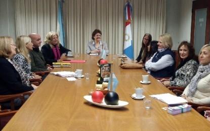 Conformaron la Comisión de Homenaje al educador y político Antonio Sobral