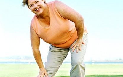 Diez consejos para hacer ejercicio con sobrepeso