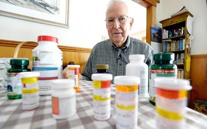 Cuando los medicamentos se convierten en un peligro
