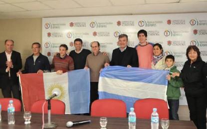 Córdoba lanzó el primer programa de deportes  para trasplantados en el país