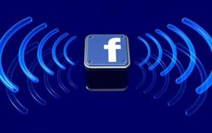Facebook ya  supera a Google  en el tráfico para sitios de noticias