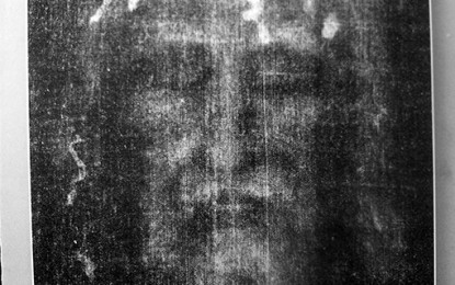 En busca del rostro de Dios