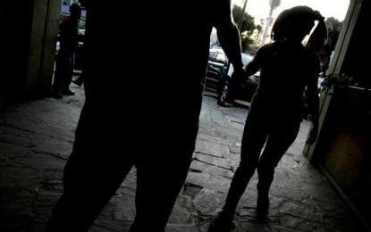 La trata como delito de lesa humanidad