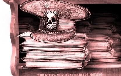 Libros en tiempo de dictadura