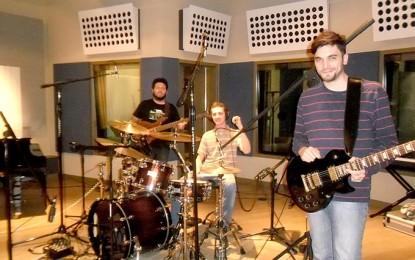 Banda local participará en un documental de música cristiana