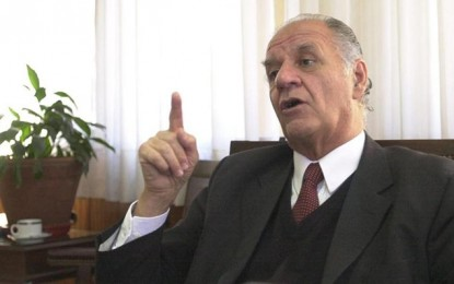 Caso CBI: apartaron al juez Bustos Fierro y confirmaron la imputación de Bugliotti