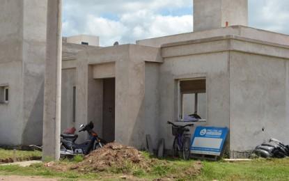 """""""Villa María está entre las 10 ciudades que más créditos Procrear obtuvo"""""""