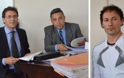 """Declararon los últimos testigos en el juicio a Sosa por """"abuso sexual"""""""