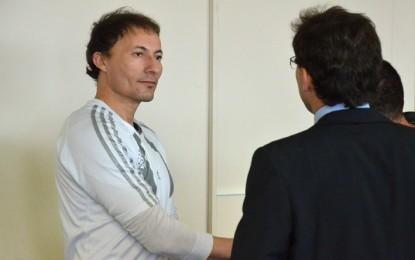 """Juzgan a albañil oriundo de Oliva por """"abuso sexual"""" y otros delitos"""