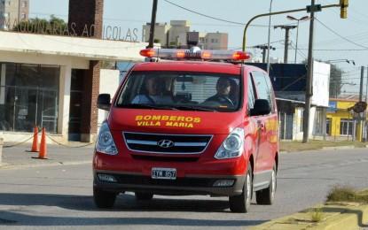 Seis conductores heridos en las dos Villas y la zona