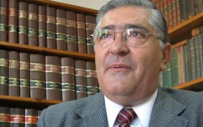 Un golpe judicial contra las instituciones tucumanas