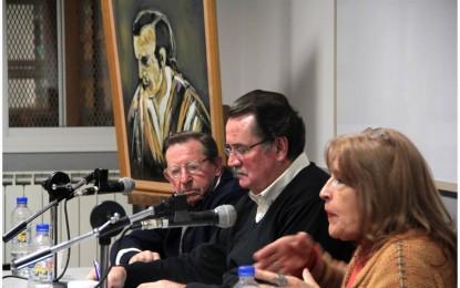Ex-presos políticos construyendo memoria