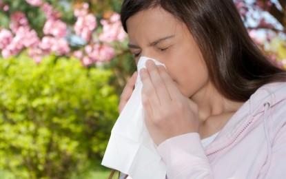 Consejos para disfrutar de la primavera sin alergias