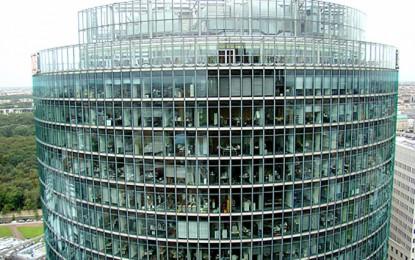 El vidrio en la construcción