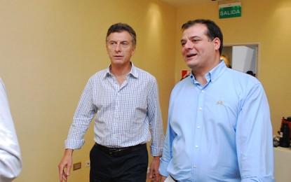 Macri llega a Villa María el miércoles 7