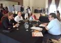 Programaron más de 120 reuniones de negocios para las Rondas