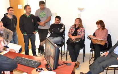 Reconocen a Villa María por sus espacios  de participación para niños y adolescentes