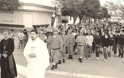 A Santa Teresa, con devoción