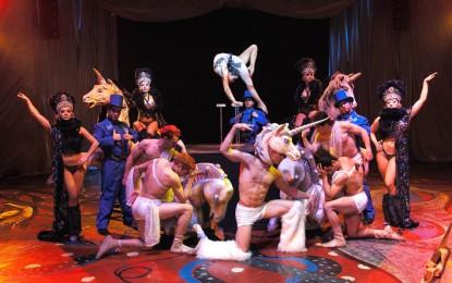 El circo total