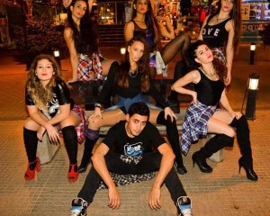 Grupo de danza local competirá y se capacitará en Florianópolis