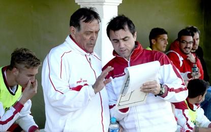 Alumni perdió en Río Cuarto