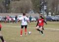 CAFU suspendió,  AFUCO  define hoy  y juegan Amistad y  Fútbol  Femenino