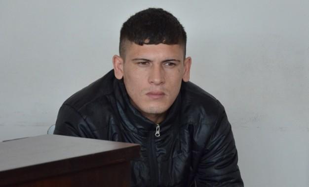 Condena unificada de tres años y cuatro meses para un reincidente
