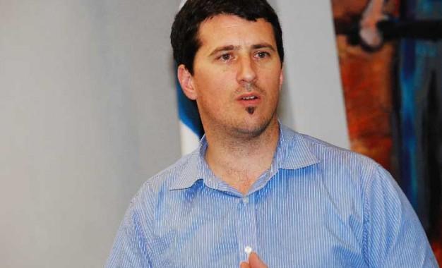 Gonella hablará sobre criminalidad económica y lavado de activos