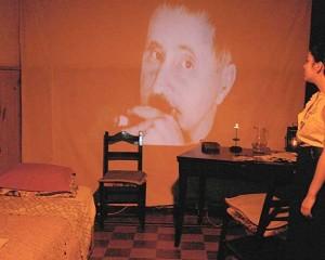 Una historia sobre Brecht en el Teatro La Panadería