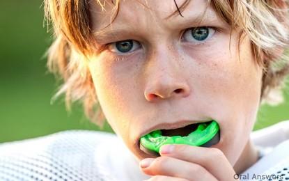 La salud bucal, vital en el deporte