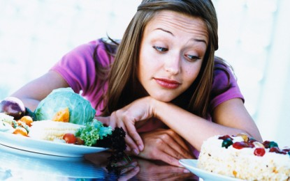 El principal desafío a la hora  de encarar un plan alimentario